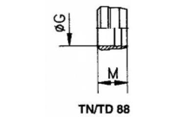 TN/TD88 Inel tăietor