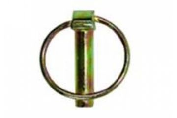 Sigurantă cu arc rotund DIN 11023